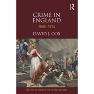Crime in England 1688-1815 (BOK)