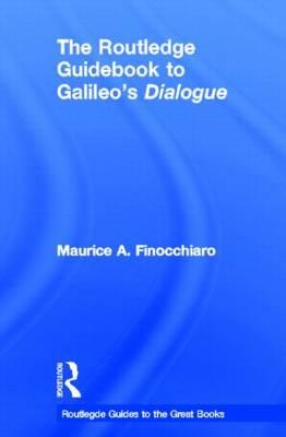 The Routledge Guidebook to Galileo's Dialogue (BOK)
