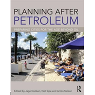 Planning After Petroleum (BOK)