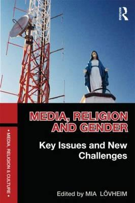 Media, Religion and Gender (BOK)