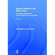 Special Needs in the Early Years (BOK)