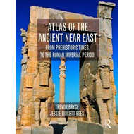 Atlas of the Ancient Near East (BOK)