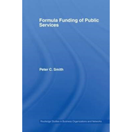 Formula Funding of Public Services (BOK)