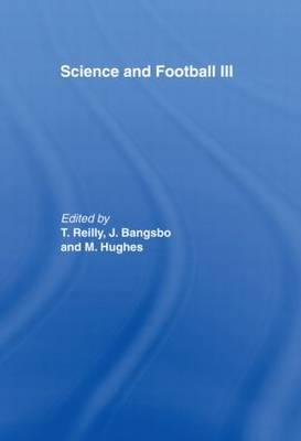 Science and Football III (BOK)