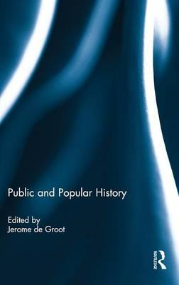 Public and Popular History (BOK)