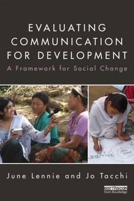Evaluating Communication for Development (BOK)