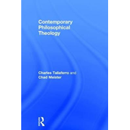 Contemporary Philosophical Theology (BOK)