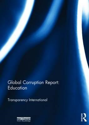 Global Corruption Report: Education (BOK)
