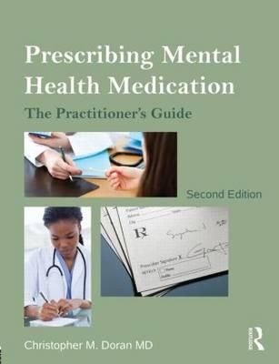 Prescribing Mental Health Medication (BOK)
