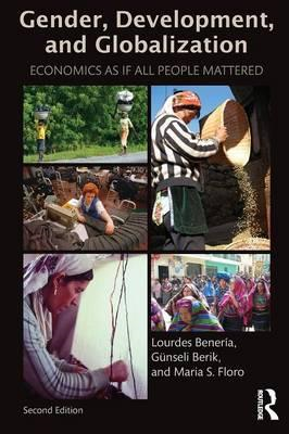 Gender, Development and Globalization (BOK)