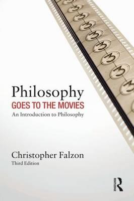 Philosophy Goes to the Movies (BOK)