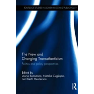 New and Changing Transatlanticism (BOK)