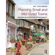 Planning Small and Mid-Sized Towns (BOK)