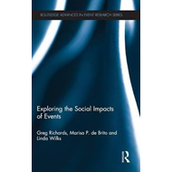 Exploring the Social Impacts of Events (BOK)