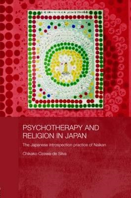 Psychotherapy and Religion in Japan (BOK)