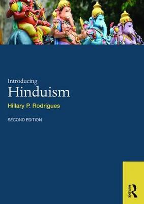 Introducing Hinduism (BOK)