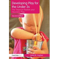 Developing Play for the Under 3s (BOK)