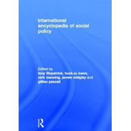 International Encyclopedia of Social Policy (BOK)