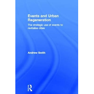 Events and Urban Regeneration (BOK)
