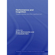 Performance and Cognition (BOK)