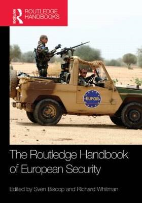 The Routledge Handbook of European Security (BOK)