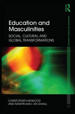 Education and Masculinities (BOK)