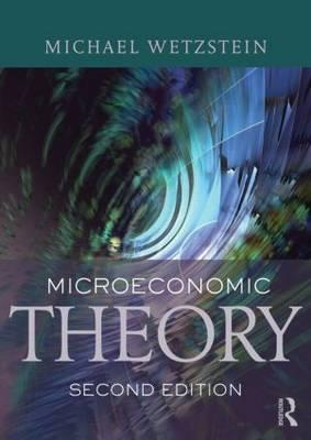 Microeconomic Theory: Concepts and Connections (BOK)