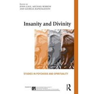 Insanity and Divinity (BOK)