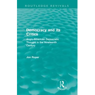 Democracy and its Critics (BOK)