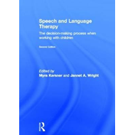 Speech and Language Therapy (BOK)