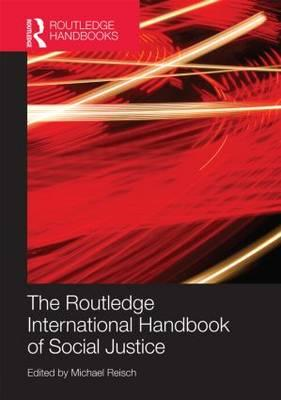The Routledge International Handbook of Social Justice (BOK)