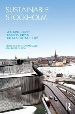 Sustainable Stockholm (BOK)