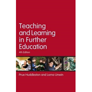 Teaching and Learning in Further Education (BOK)