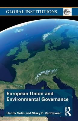 European Union and Environmental Governance (BOK)
