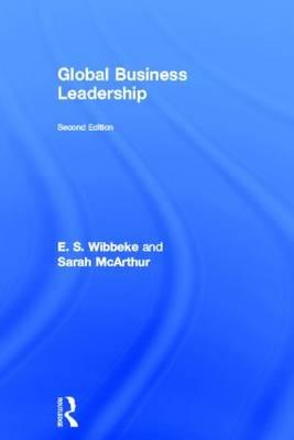 Global Business Leadership (BOK)