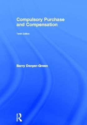 Compulsory Purchase and Compensation (BOK)