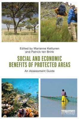 Social and Economic Benefits of Protected Areas: An Assessment Guide (BOK)