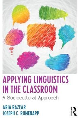 Applying Linguistics in the Classroom (BOK)