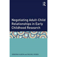Negotiating Adult-Child Relationships in Early Childhood Res (BOK)