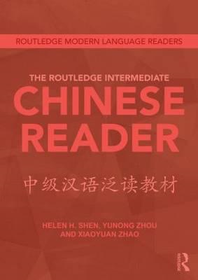The Routledge Intermediate Chinese Reader (BOK)