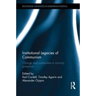 Institutional Legacies of Communism (BOK)