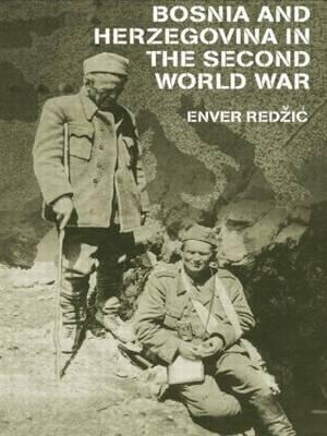 Bosnia and Herzegovina in the Second World War (BOK)