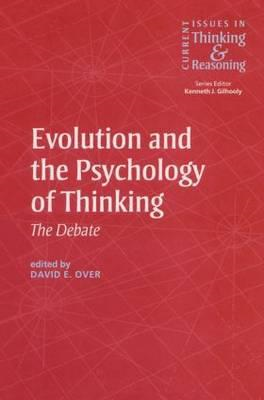 Evolution and the Psychology of Thinking: The Debate (BOK)