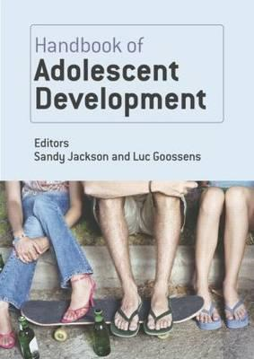 Handbook of Adolescent Development (BOK)