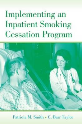 Implementing an Inpatient Smoking Cessation Program (BOK)