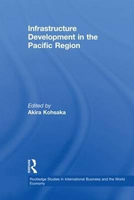 Infrastructure Development in the Pacific Region (BOK)