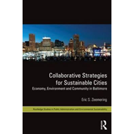 Collaborative Strategies for Sustainable Cities (BOK)
