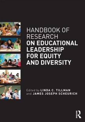 Handbook of Research on Educational Leadership for Equity an (BOK)
