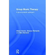 Group Music Therapy (BOK)