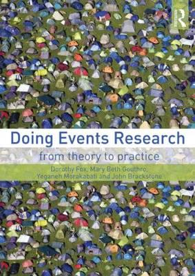 Doing Events Research (BOK)
